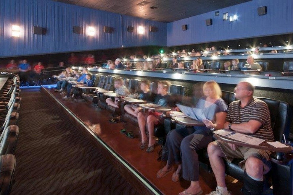 Find Studio Movie Grill Scottsdale showtimes and theater information at Fandango. Buy tickets, get box office information, driving directions and more.
