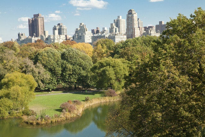 Romantic Things to Do in New York