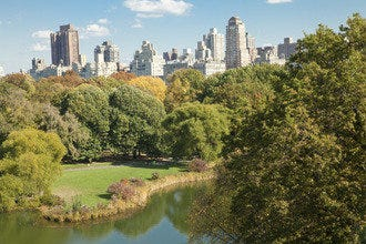 New York City's Spectacular, Natural Wonderlands – All Just a Subway Ride Away