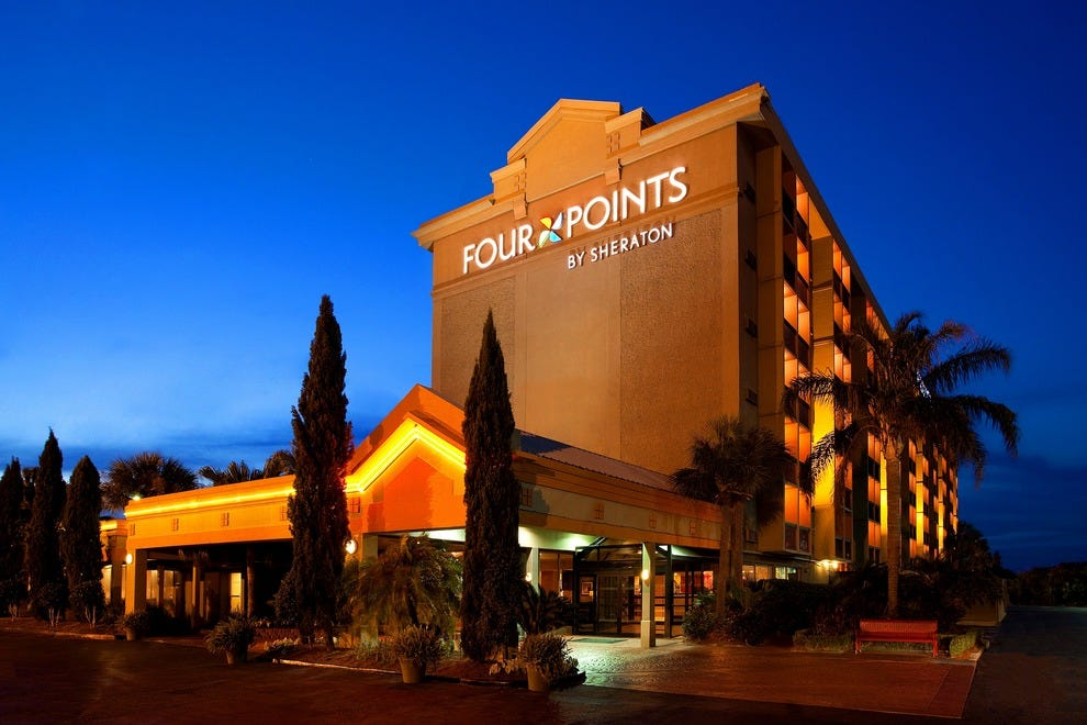 Hotel Slideshow Airport Hotels In New Orleans
