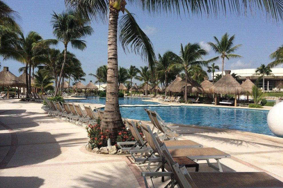 Grand Mayan Resort, Riviera Maya
