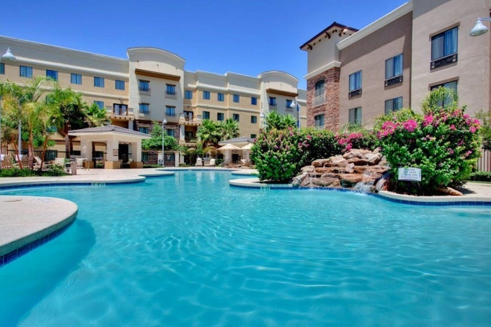 Hotels Near Phoenix Stadium Glendale Az
