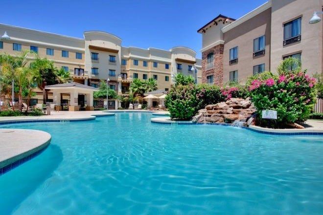 Hotels near University of Phoenix Stadium