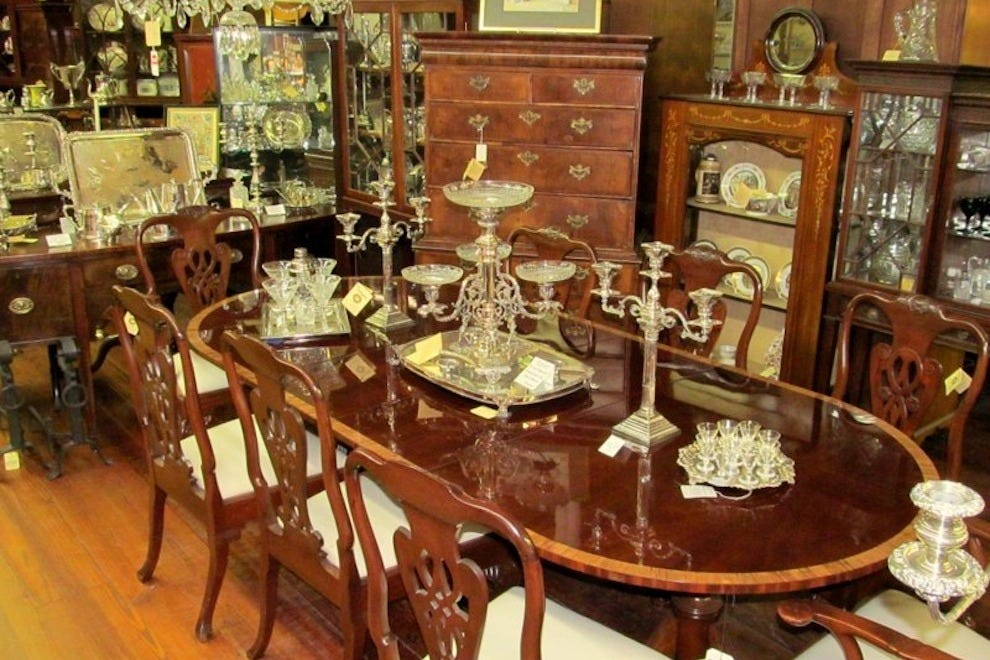 Shop Birlant Amp Co For Timeless English Antiques Silver