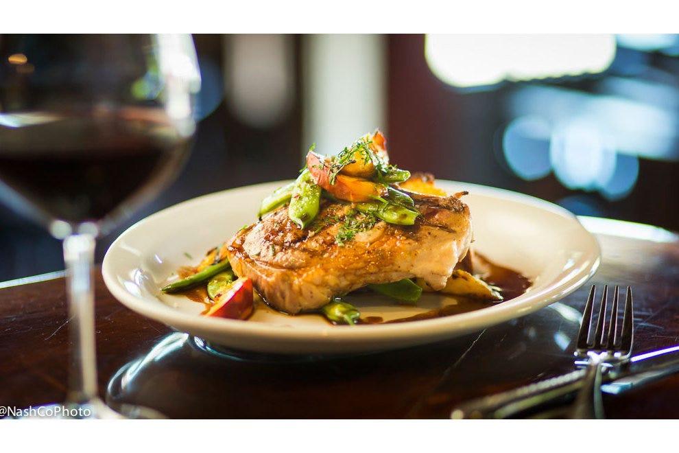 Cabezon restaurant portland restaurants review 10best for Ringside fish house menu