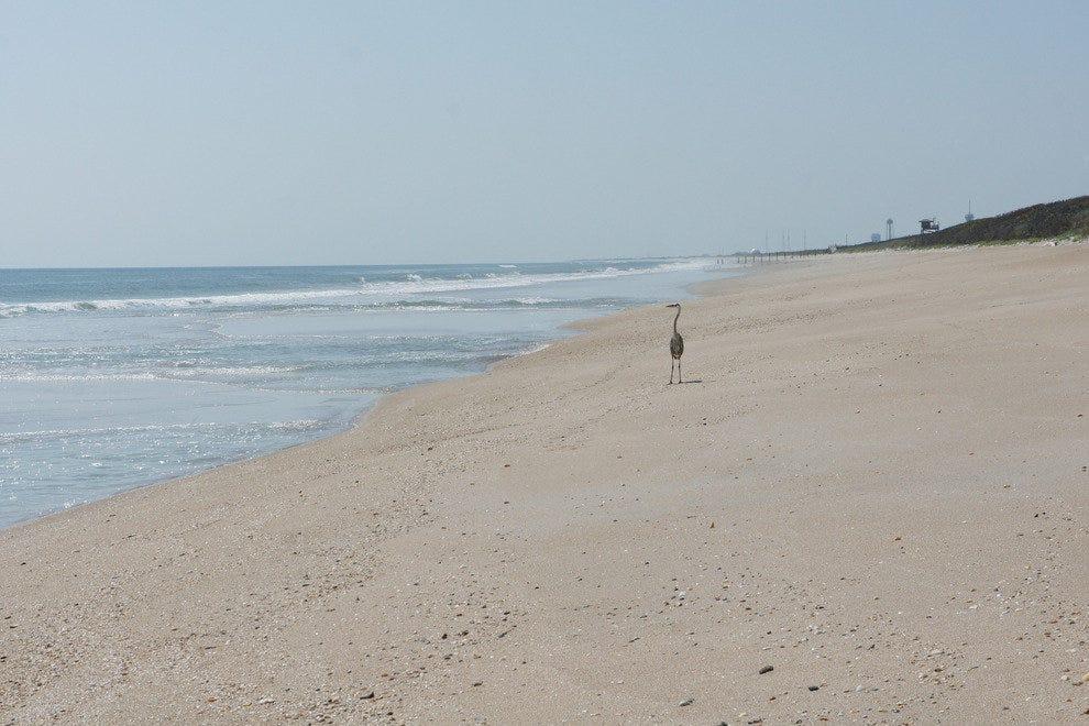 普拉亚林达海滩