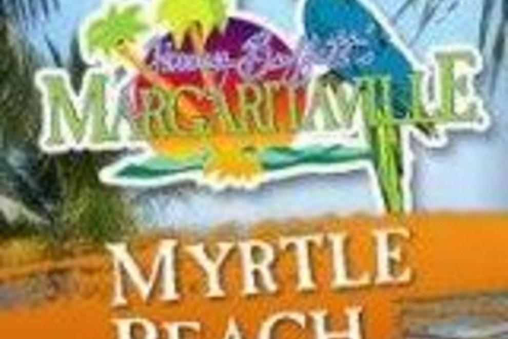 Jimmy Buffetts Margaritaville Myrtle Beach Restaurants Review