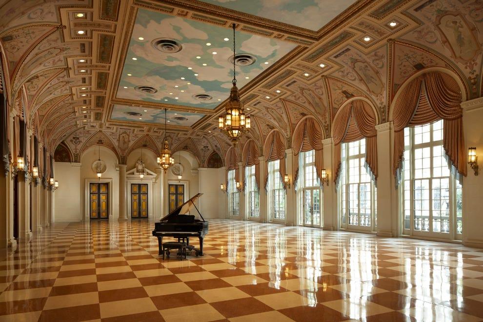 Plaza Ballroom West Palm Beach