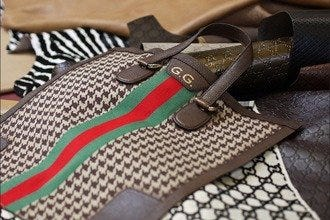 Gucci in Florence: Shop, Learn More about This Fashion Giant