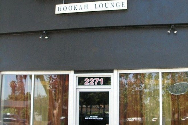 Smoke This! Hookah Lounge