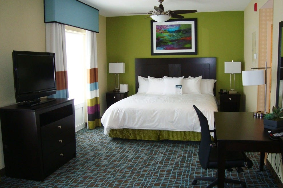 Homewood Suites by Hilton Fort Myers Airport/FGCU
