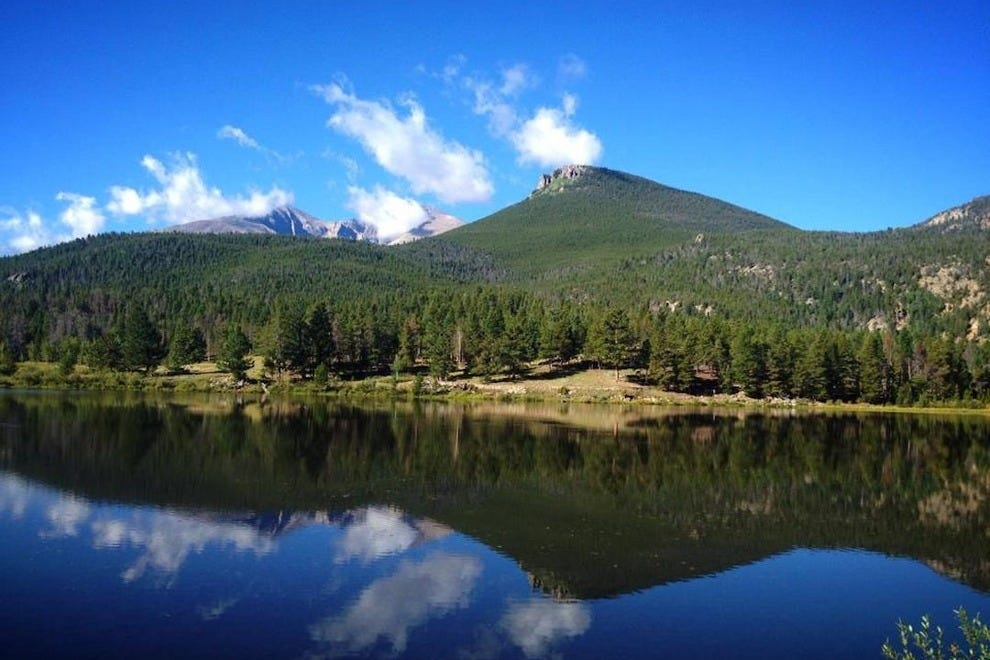 Rocky Mountain National Park Boulder Attractions Review