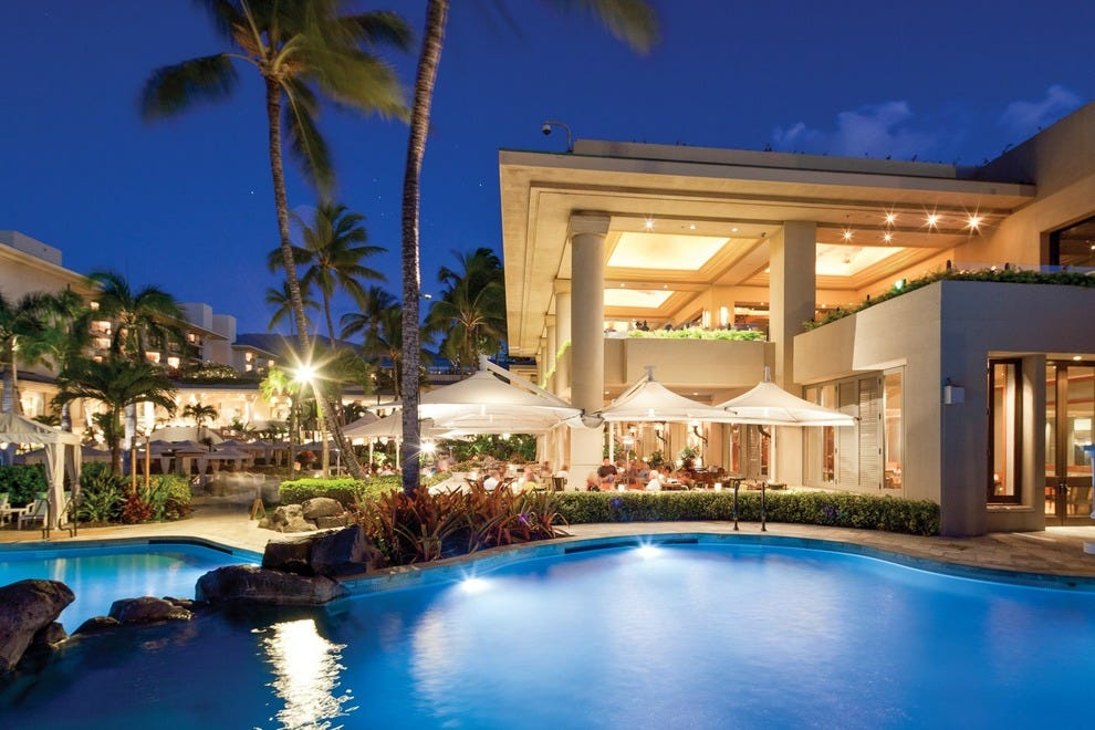 Four Seasons Resort Maui At Wailea Maui Hotels Review