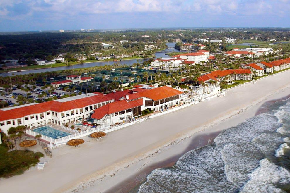 Hotel Slideshow Luxury Hotels In Jacksonville