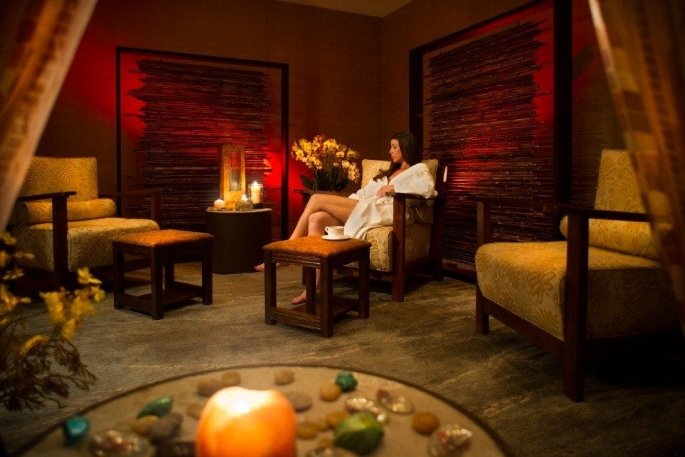 Nidah Spa Santa Fe Attractions Review 10Best Experts