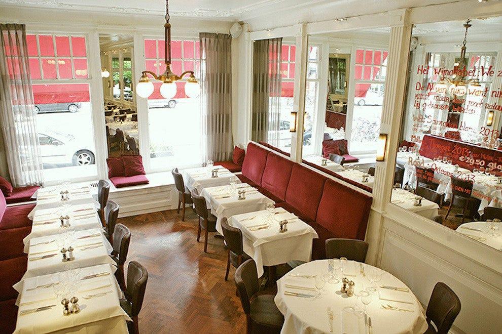 Пивной бар Baerle 10 лучших французских ресторанов в Амстердаме 10 лучших французских ресторанов в Амстердаме p 2 54 990x660