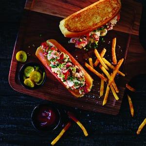 Restaurants with Healthy Menus: Restaurants in Boston