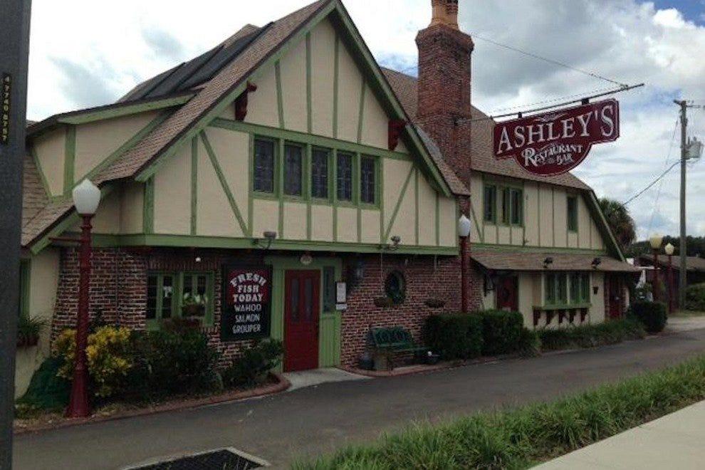Ashley's Restaurant in Rockledge