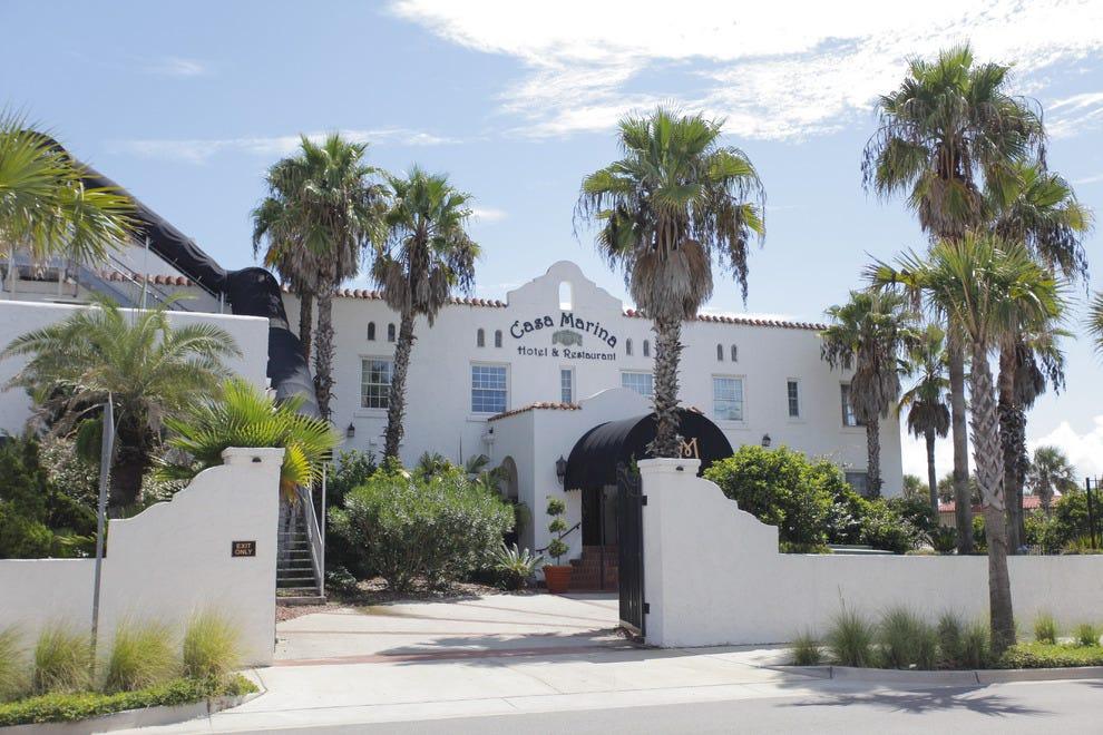 Casa滨酒店