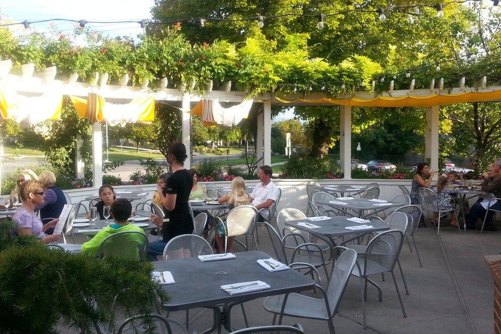 Best Italian Restaurants In Slc