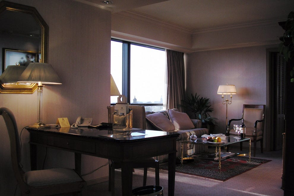 Cruise Port Hotels: Hotels in Buenos Aires