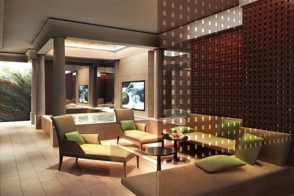 Le Spa Park Hyatt Paris-Vendome