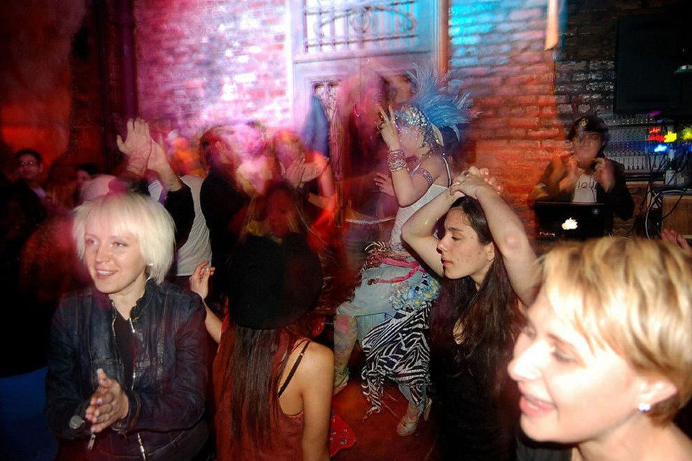The 15 Best Nightclubs in New York City - Foursquare
