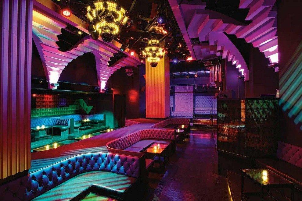 Celebrities Nightclub | 1022 Davie St. Vancouver BC