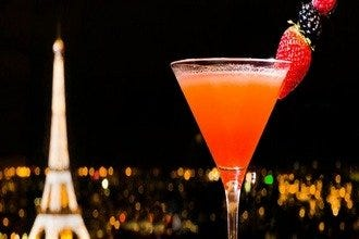 Paris Bars For An Amusing Night Out On The Town