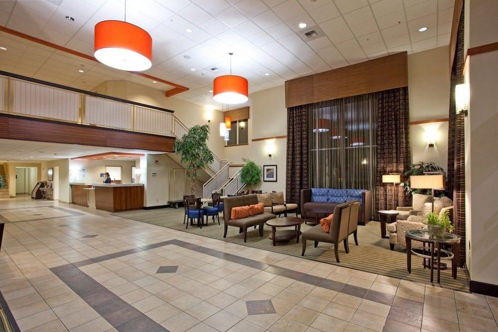 Casinos with slots near seattle casino profit cherokee