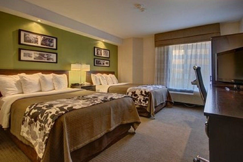 Seattle Airport Hotels Near Airport Code Airport Hotel