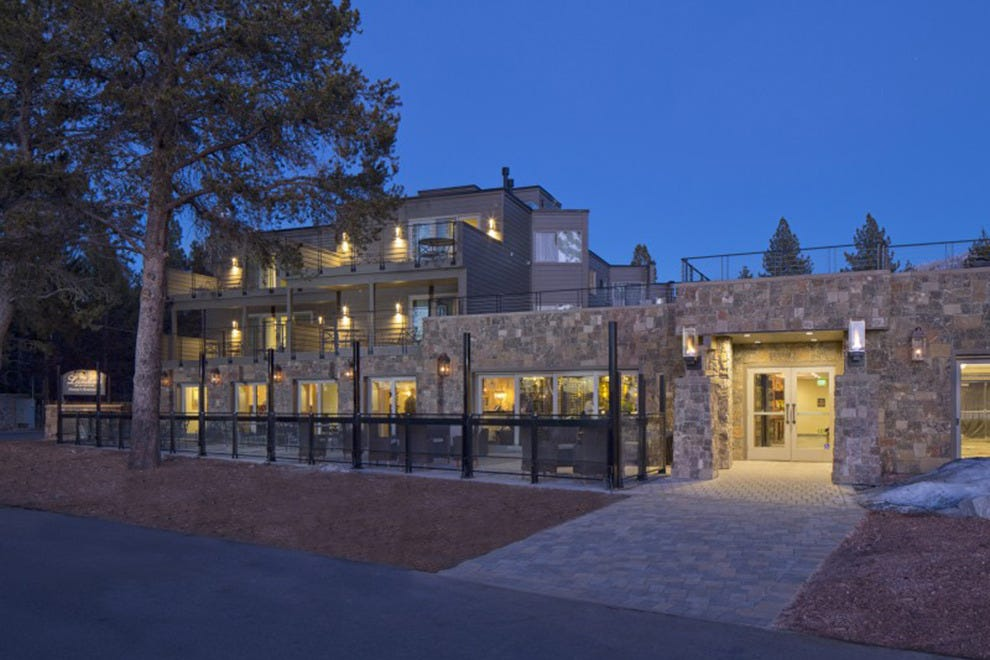 Tahoe: Romantic Hotels in Tahoe, NV: Romantic Hotel Reviews