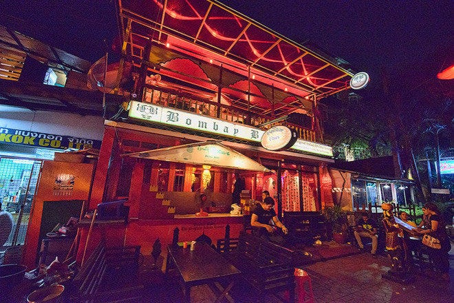 10 Best Nightlife Spots around Khao San Road