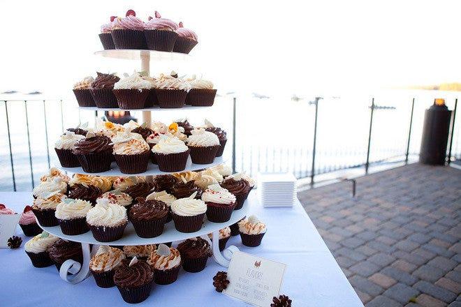 Dessert in Tahoe