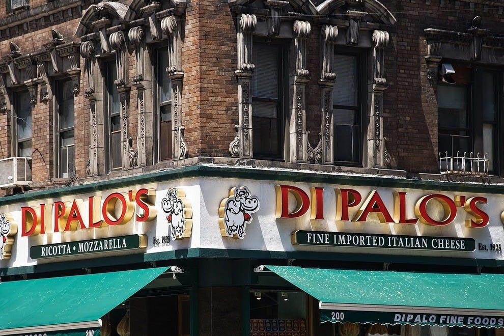 Little Italy Restaurants: Top 10Best Restaurant Reviews
