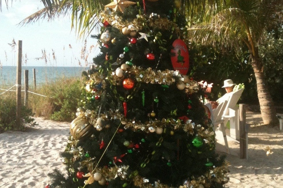Captiva Holiday Village
