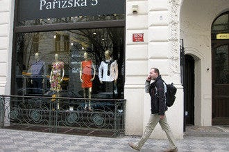 Designer Prague for Him and Her: Must-Visit Shops for Fashionistas