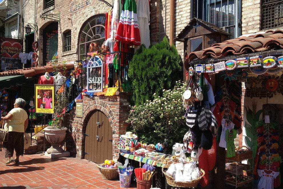 Holiday Attractions Attractions In Los Angeles
