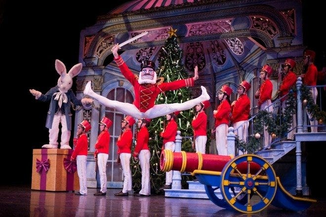 Aspen Santa Fe Ballet - The Nutcracker