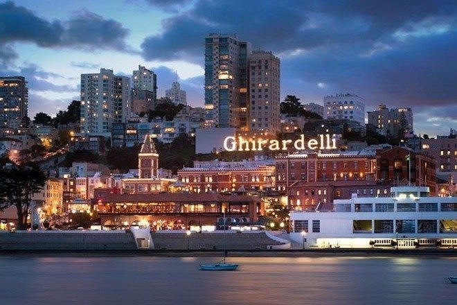 Holiday Attractions in San Francisco