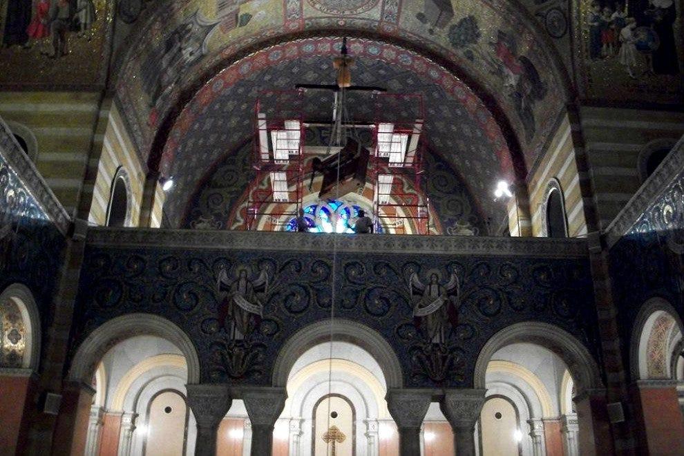 asian dating san jose cathedral basilica of saint louis