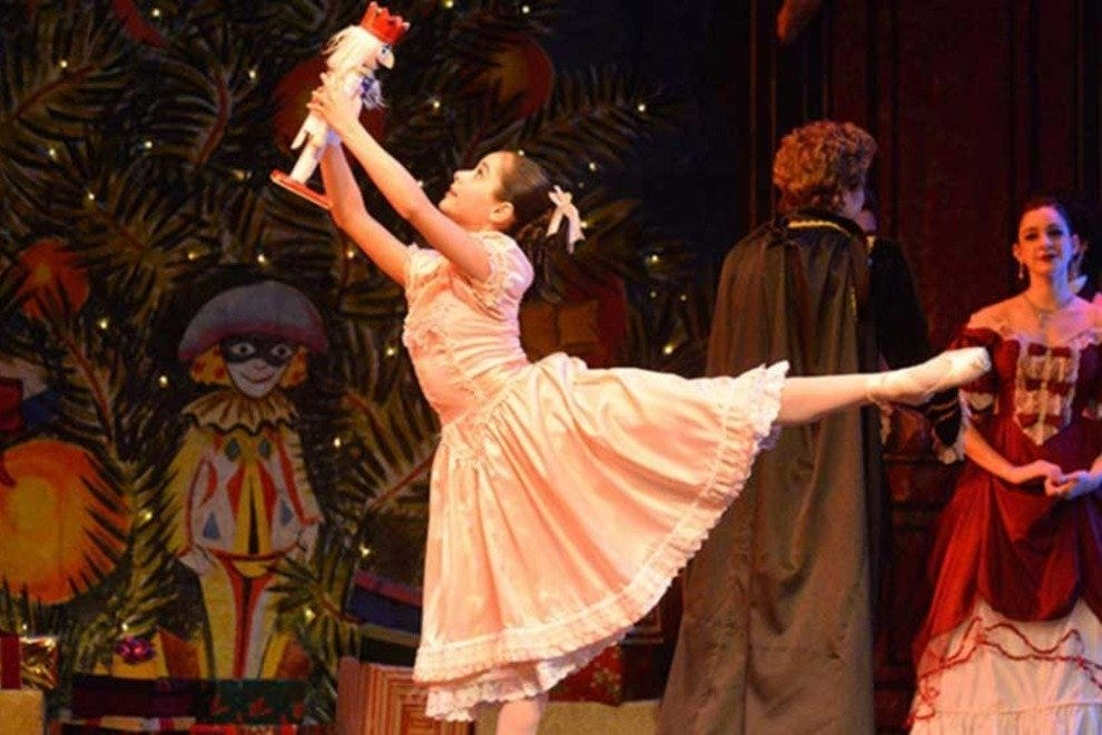 Orlando Ballet's Nutcracker & Nutcracker Family Series