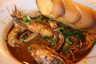 Seafood in San Antonio is a Delight at These Scintillating Restaurants