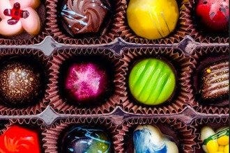 Tasty and Tempting, Phillip Ashley Chocolates Is a Memphis Must