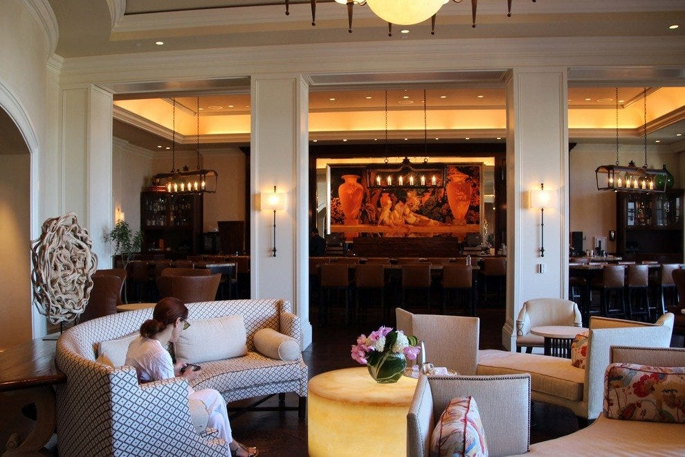 The St. Regis Monarch Beach resort offers exceptional amenities for conventions and meetings.