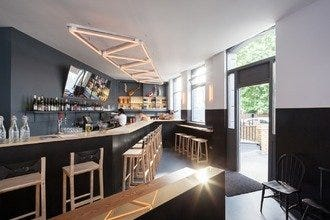 Verden: A Trendy Restaurant and Wine Bar in London