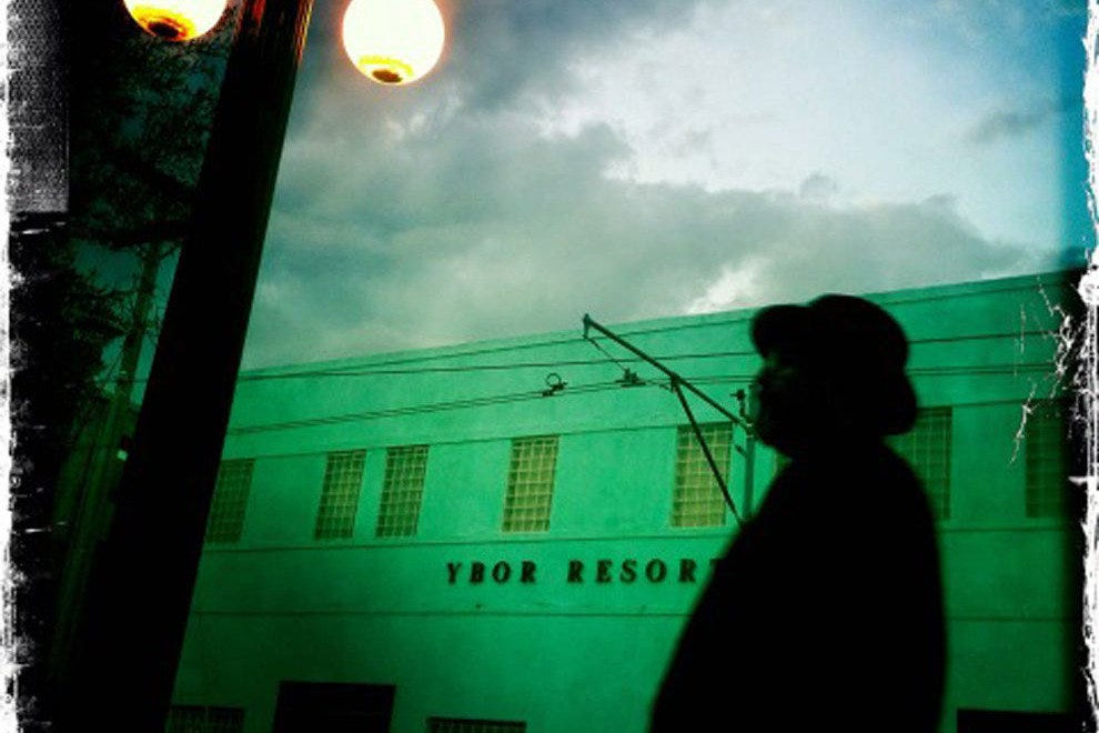 Ybor City Ghost Tour's knowledgeable local guides offer safe passage for those who dare to explore