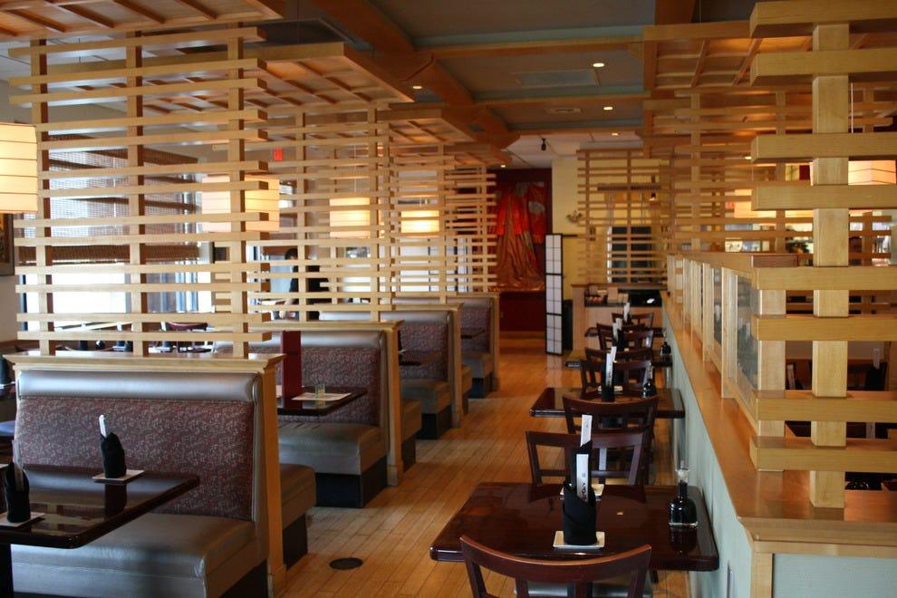 Review: San Antonio's Sushihana Japanese restaurant finds ...