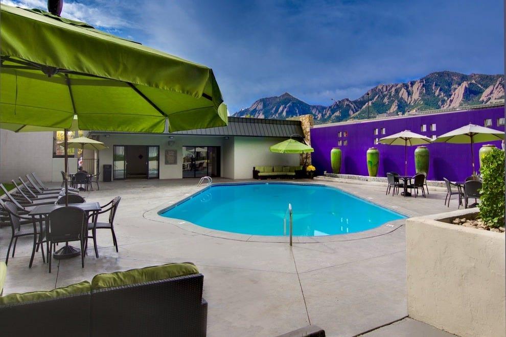 7657f8eadb960 Boulder  Family Friendly Hotels in Boulder