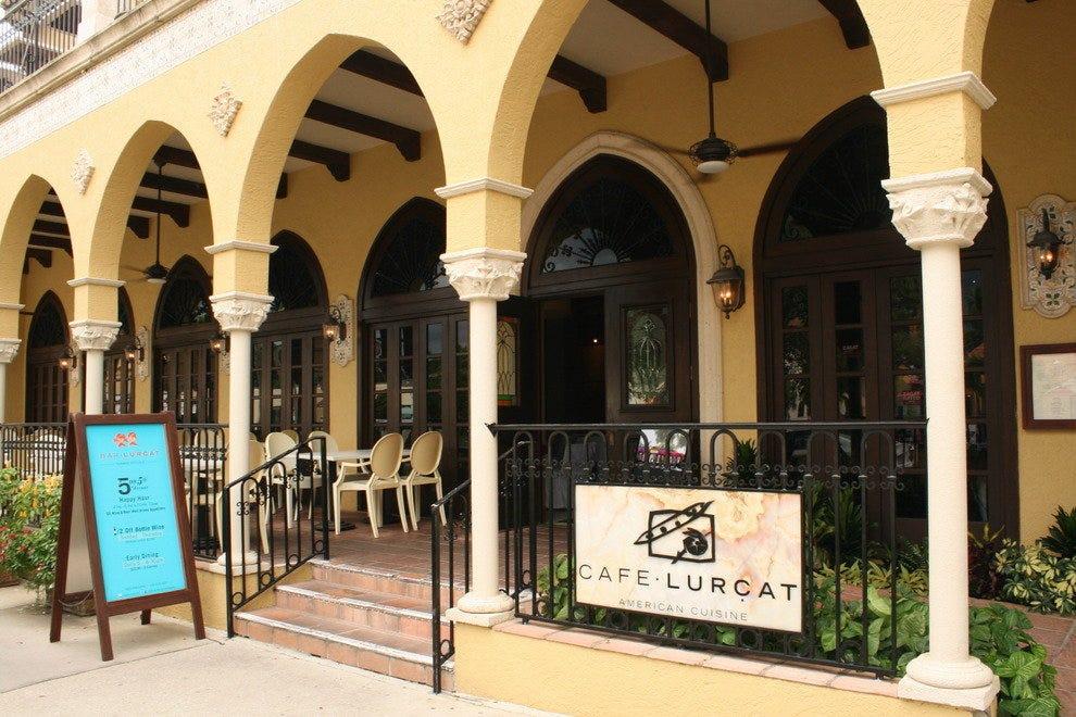 卢卡特咖啡馆-那不勒斯
